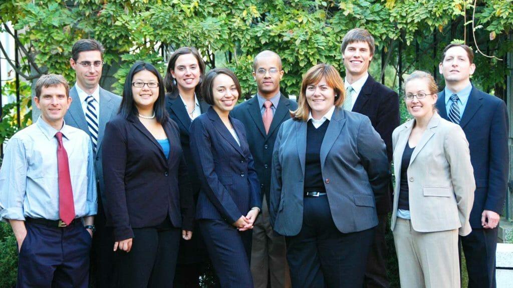 2010 CCST Science Fellows