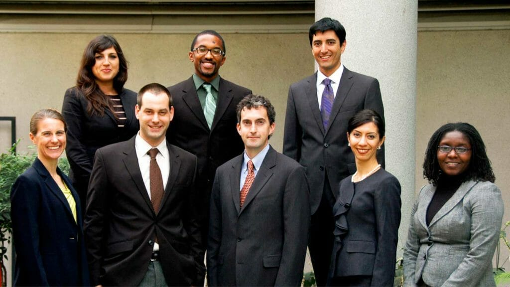2011 CCST Science Fellows