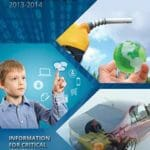 Information for Critical Issues in California: 2013-2014 CCST Annual Report Cover