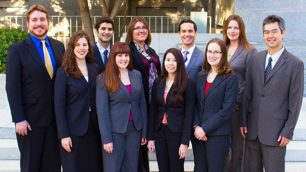 2014 CCST Science Fellows