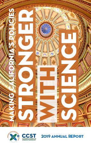 2019 Annual Report Cover Web