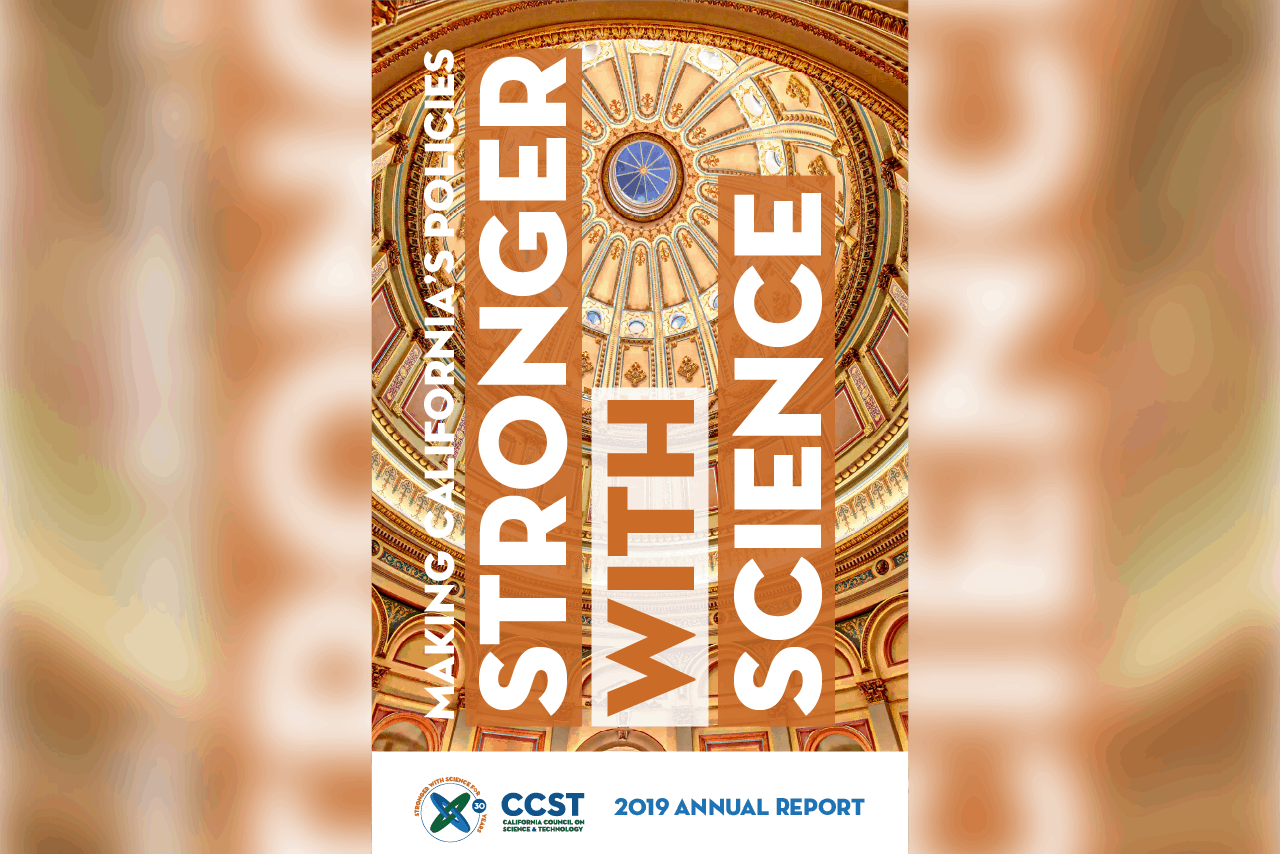 2019 CCST Annual Report Feat Image