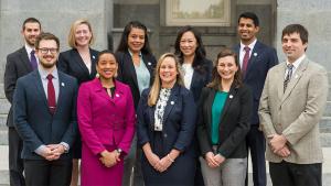 2019 CCST Science Fellows