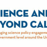 science and policy beyond california logo