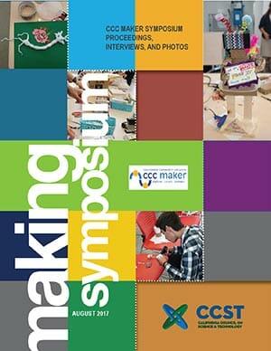 CCC Maker Symposium Proceedings