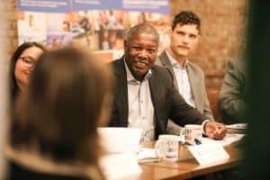 S&T Week Leadership Roundtable