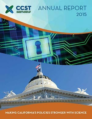 CCST Annual Report 2015