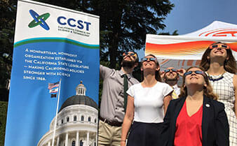 CCST Eclipse