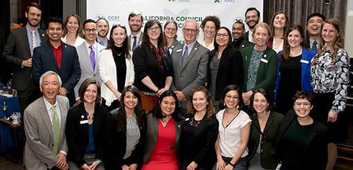 CCST Leadership Awards