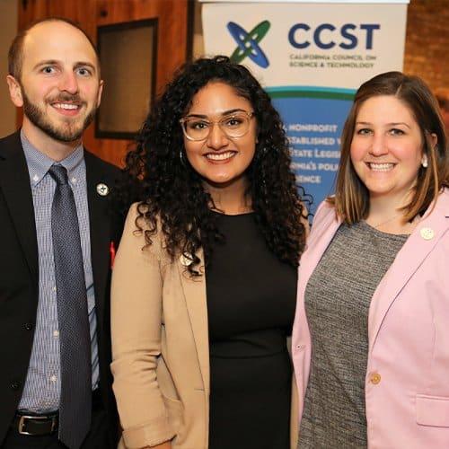 CCST Staff