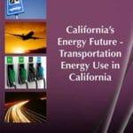 California's Energy Future Transportation Cover