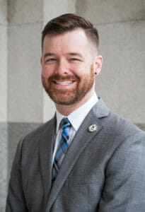 Keith Cialino, PhD, is a 2018 CCST Science & Technology Policy Fellow.