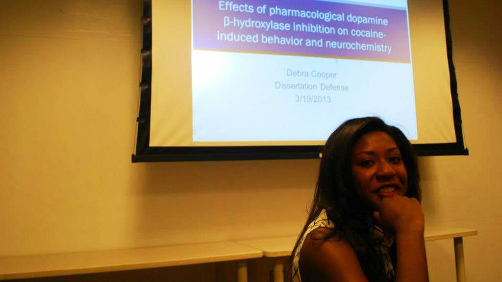 Debra Cooper, PhD
