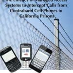 Efficacy of Managed Access Systems to Intercept Calls Cover