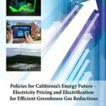 Electricity Pricing and Electrification for Efficient Greenhouse Gas Reductions Cover