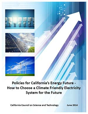 How to Choose a Climate Friendly Electricity System Cover