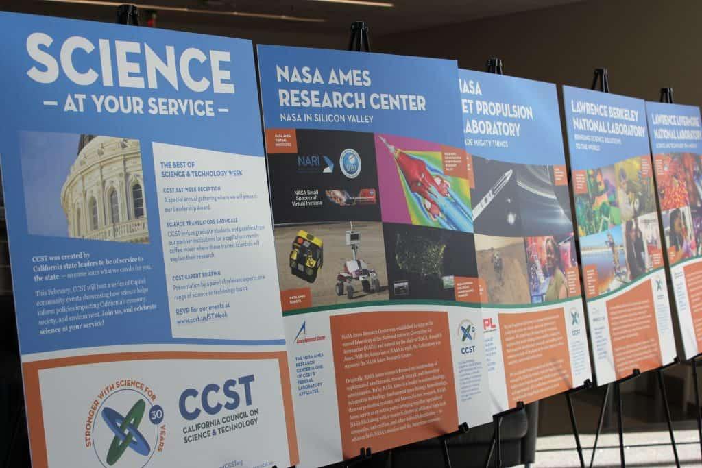 CCST Posters