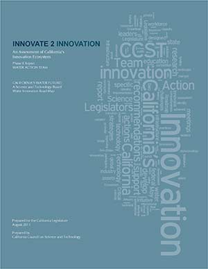 Innovate 2 Innovation Phase II Cover