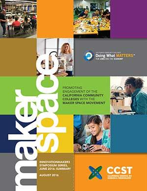 InnovationMaker3 Symposium Series Summary