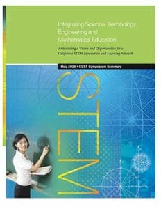 Integrating Science, Technology, Engineering and Mathematics Education Cover