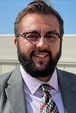 A photo of Javier Garcia.