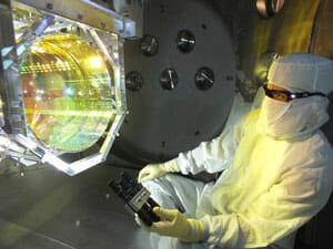 LIGO 3002