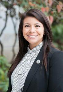 Monica Montano 2018 CCST Science Fellow
