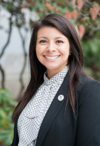 Monica Montano, PhD, is a 2018 CCST Science & Technology Policy Fellow.
