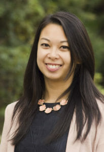 Bao-Ngoc Nguyen, PhD, is a 2017 CCST Science & Technology Policy Fellow.