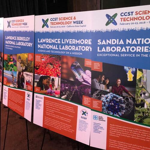 Partners of CCST