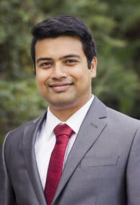 Biswajit Paul, PhD, is a 2017 CCST Science & Technology Policy Fellow.