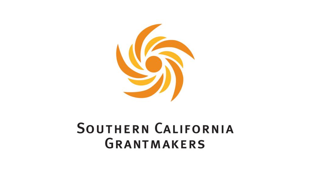 Southern California Grantmakers Logo
