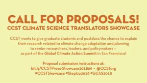 Science Translators showcase banner