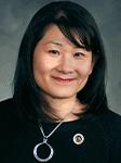 Headshot of Sheneui Weber