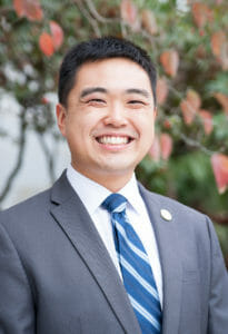 Jeffery Song, PhD, is a 2018 CCST Science & Technology Policy Fellow.