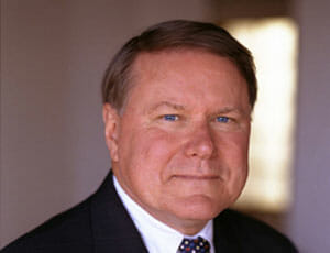 Charles F. Kennel. CCST Board Chair