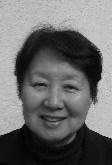 Suzanne Nakashima