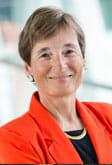 Judith Swain CCST Council